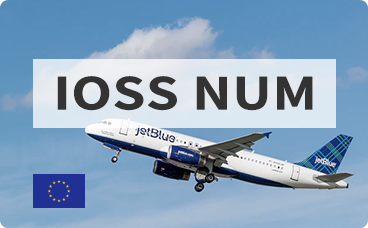 Packages Ship to EU Countries Need an IOSS Num